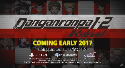 ダンガンロンパ PS4に関連した画像-01