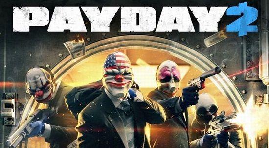 ペイデイ2 PAYDAY2 無料 Steam 強盗 FPSに関連した画像-01