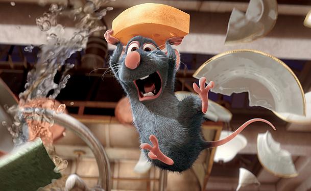 マンホール ネズミ 表情に関連した画像-01