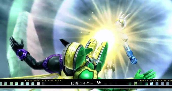 仮面ライダー バトライド・ウォー2に関連した画像-17