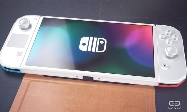 任天堂 ニンテンドースイッチ 新型 メキシコ Amazon 掲載に関連した画像-01