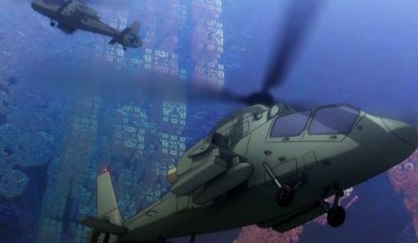 ヘリコプター 救助 罰ゲーム 動画に関連した画像-01