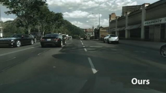 グランド・セフト・オート GTA フォトリアル 技術に関連した画像-03