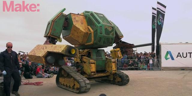 水道橋重工クラタス メガボット2 対戦 巨大ロボットに関連した画像-03