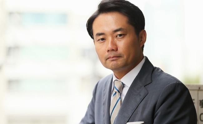 杉村太蔵 次期総理 石破茂 ありえない 断言に関連した画像-01