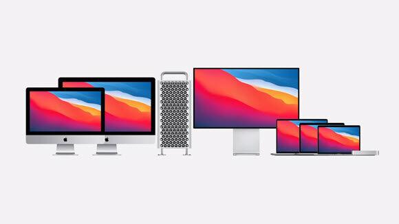 Apple M1チップ MacBookに関連した画像-01
