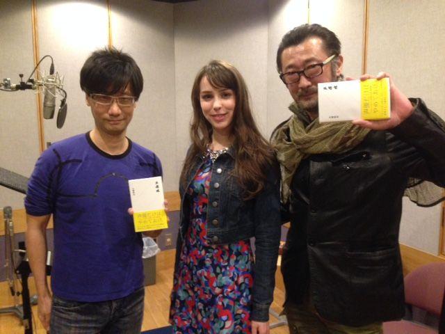 杉田智和 小島秀夫 小島監督 コジプロ 退任に関連した画像-02