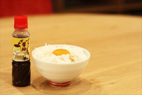プリン 醤油 ウニ 専用 ヴィレッジヴァンガード ごとう醤油 老舗に関連した画像-04