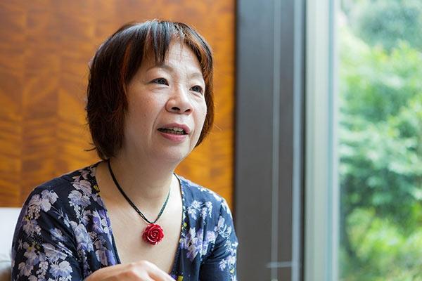 作詞家 及川眠子 アーティスト 応援方法 持論に関連した画像-01