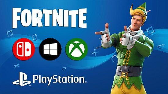 【ゲーム界に革命】『フォートナイト』で使われている「クロスプレイ技術」の無料提供が発表!!あらゆるゲームがクロスプレイを実装可能に!
