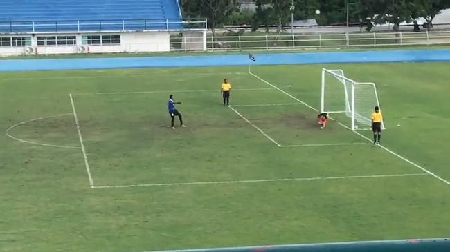 サッカーミラクルシュートに関連した画像-02