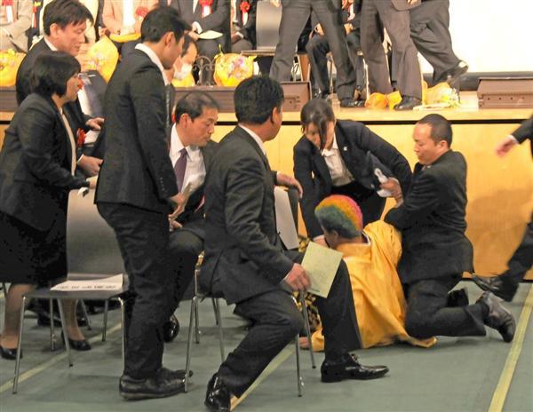 成人式 つくば 茨城 DQNに関連した画像-05