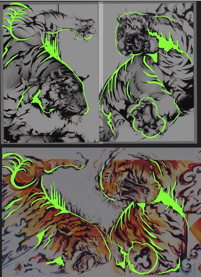 勝海麻衣 パクリ 炎上に関連した画像-07