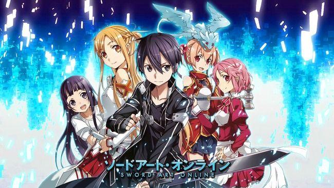 SAOの新作ゲーム『ソードアート・オンライン フェイタルバレット』、2018年初頭に発売決定!!
