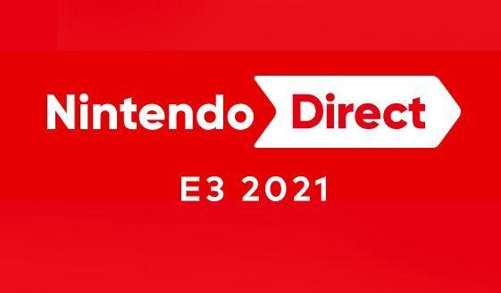ニンテンドーダイレクト E3 ソフト 情報に関連した画像-01