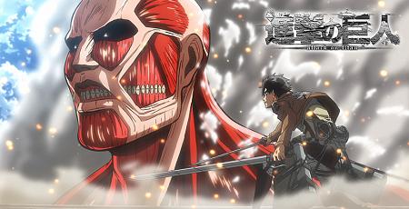 進撃の巨人 3期 放送時期 2018年7月アニメに関連した画像-01