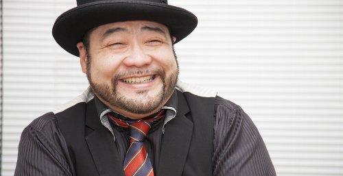 髭男爵 山田ルイ53世 ひきこもりに関連した画像-01