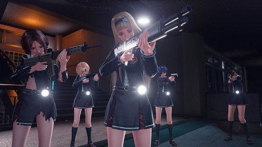 女子力 美少女 戦闘力 ゲームに関連した画像-03