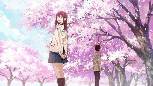 君の膵臓をたべたい 映画 劇場アニメ NHKに関連した画像-01