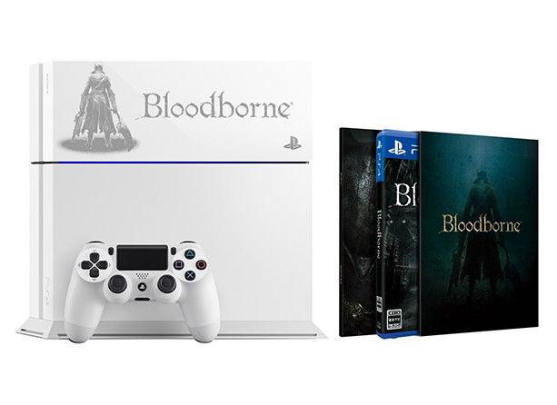 PS4 ブラッドボーン 同梱に関連した画像-03