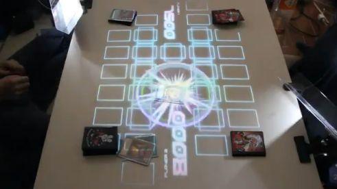 遊戯王 ソリッドビジョンシステム なりきり システムに関連した画像-01