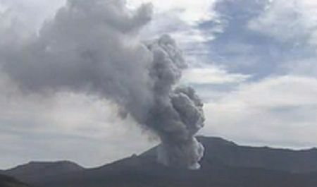 噴火 阿蘇山に関連した画像-01