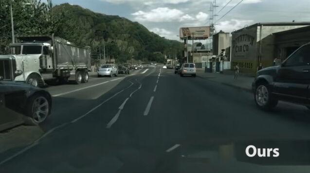 グランド・セフト・オート GTA フォトリアル 技術に関連した画像-01