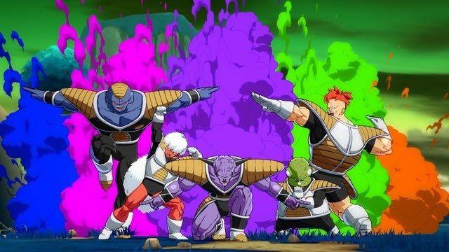 本格対戦格闘ゲーム 格ゲー ドラゴンボール ファイターズ アマゾン 予約開始に関連した画像-02
