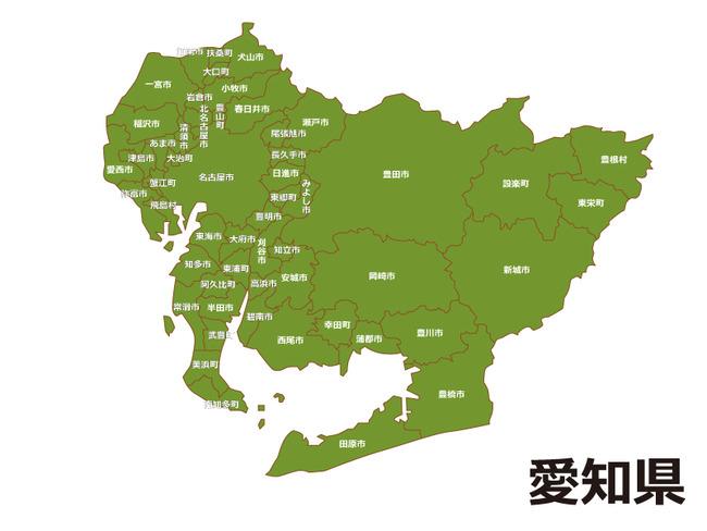 愛知 愛知県 セアカゴケグモ 特定外来生物 エキノコックスに関連した画像-01