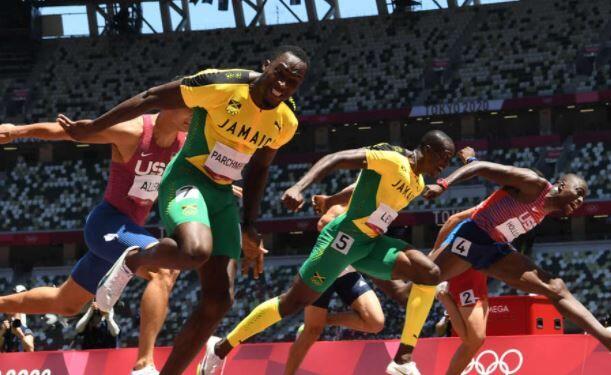 ジャマイカ ハンズル・パーチメント 東京五輪 日本 ボランティア 感動に関連した画像-01