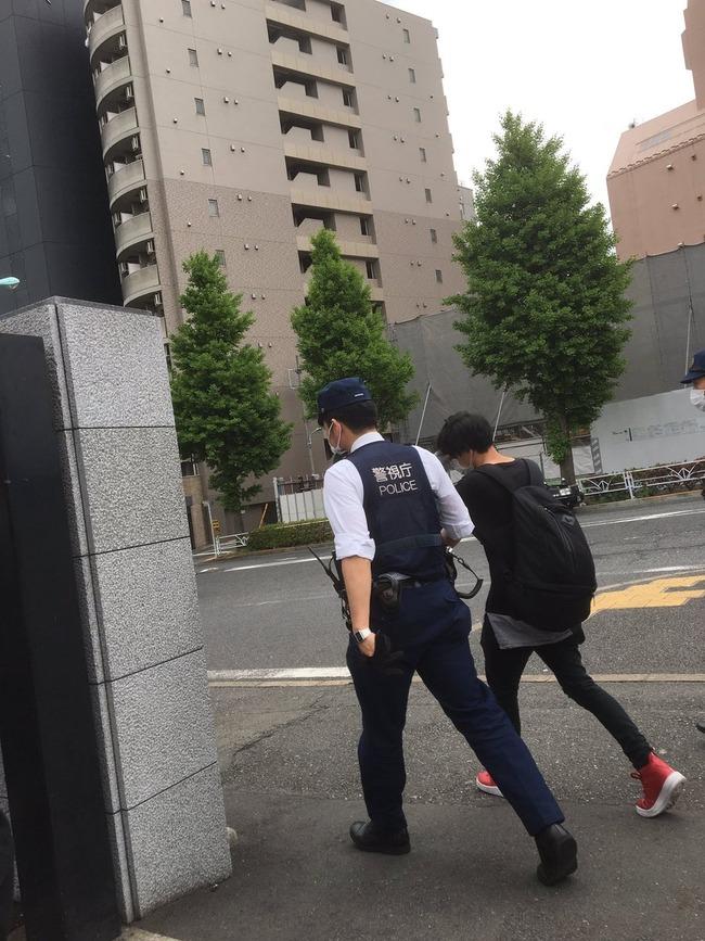 アイドルオタク ライブ 身分証 偽造 逮捕に関連した画像-02
