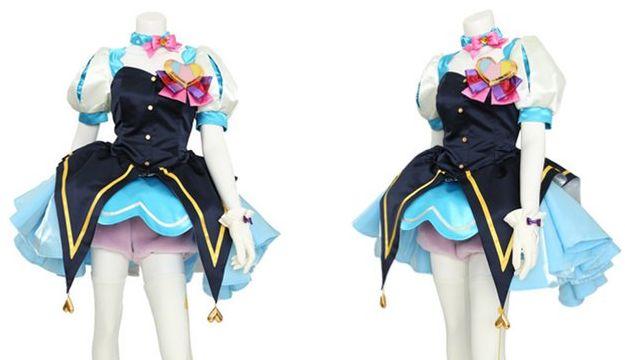 デレマス アイドルマスター シンデレラガールズ ステージ衣装 完全受注生産 24万円に関連した画像-01