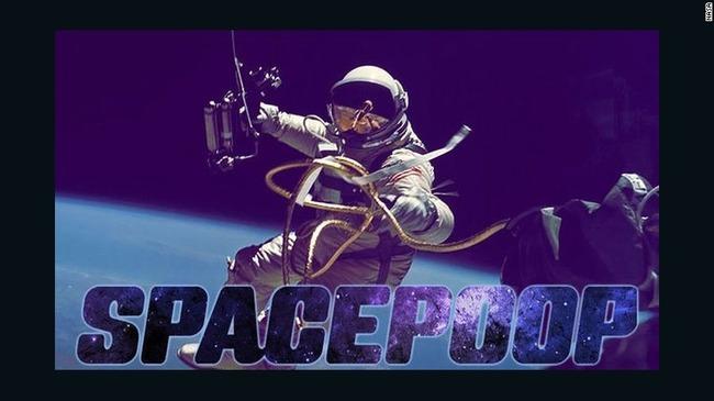 宇宙服 排泄物に関連した画像-01