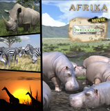 AFRIKA(仮)