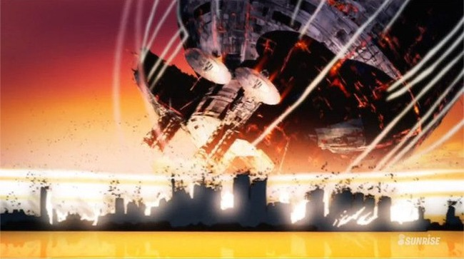 制御不能になった中国の宇宙ステーションが間もなく地球に落下、都市部に落下する可能性も