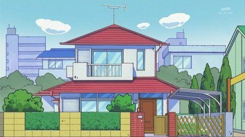 日本住宅2階建て中国に関連した画像-01