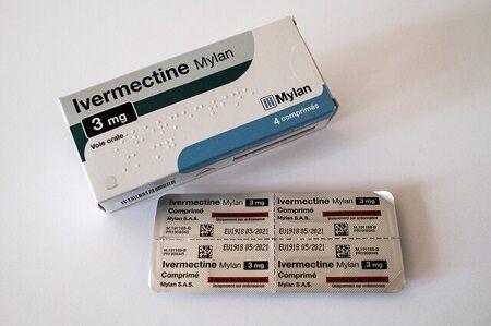 イベルメクチン 特効薬 新型コロナ 長尾和弘 5類 トレンド に関連した画像-01