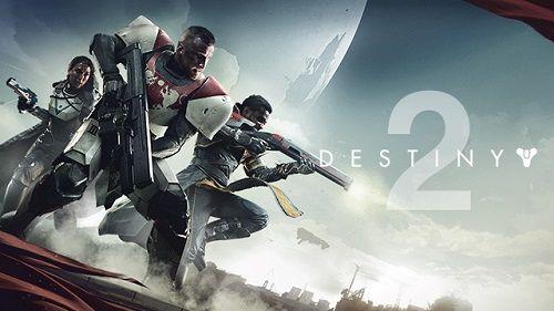 Destiny2 基本無料 新たな光に関連した画像-01