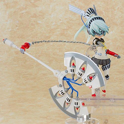 ねんどろいど フィギュア 刀剣乱舞 干物妹! うまるちゃん ヘスティア ダンまちに関連した画像-05