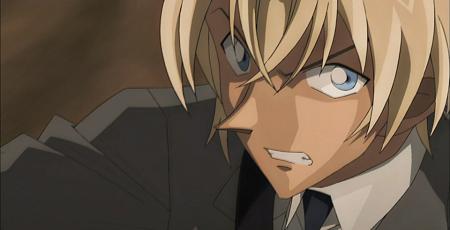 名探偵コナン 降谷零 はんこ 判子 安室透に関連した画像-01