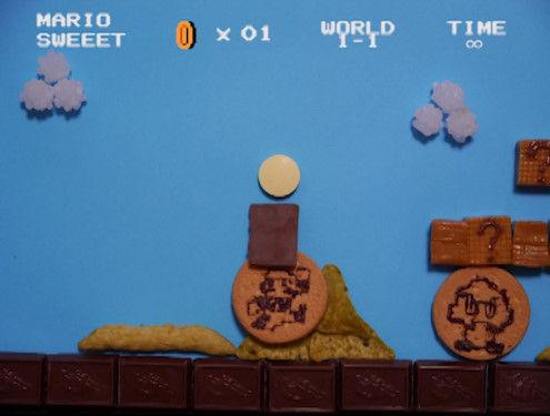 マリオ お菓子に関連した画像-02