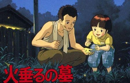 火垂るの墓 清太 節子 生存 ハッピーエンド 野坂昭如 アメリカひじきに関連した画像-01