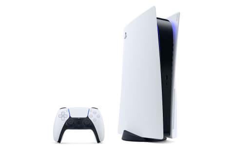 ソニー PS5 品薄に関連した画像-01