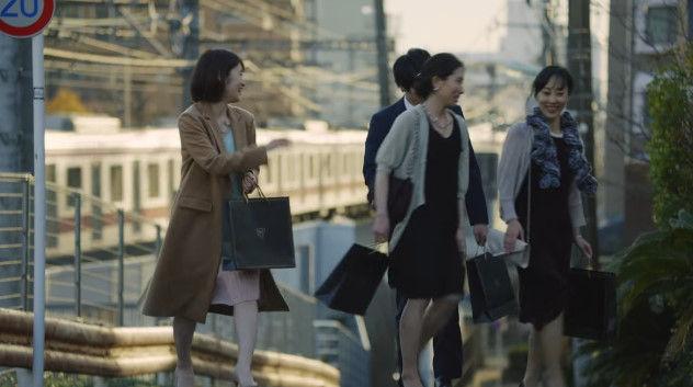 内田真礼 CM 三菱地所レジデンスに関連した画像-13