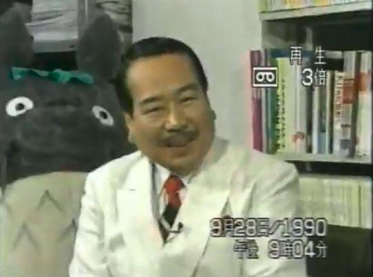 風の谷のナウシカ 宮崎駿 録画 お宝映像に関連した画像-02