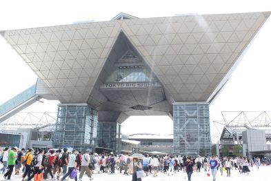 コミケ 東京ビックサイト 夏コミ 黒子のバスケに関連した画像-01