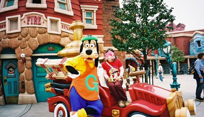 ディズニー 写真 ミニーに関連した画像-02