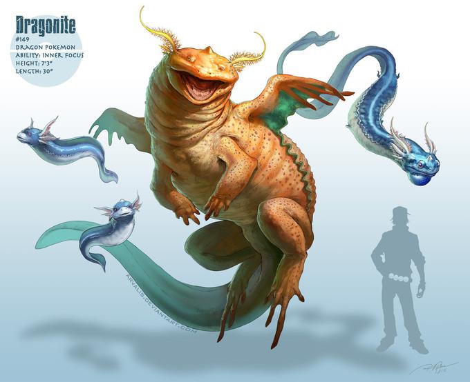 _dragonite__by_arvalis-d5gma6t