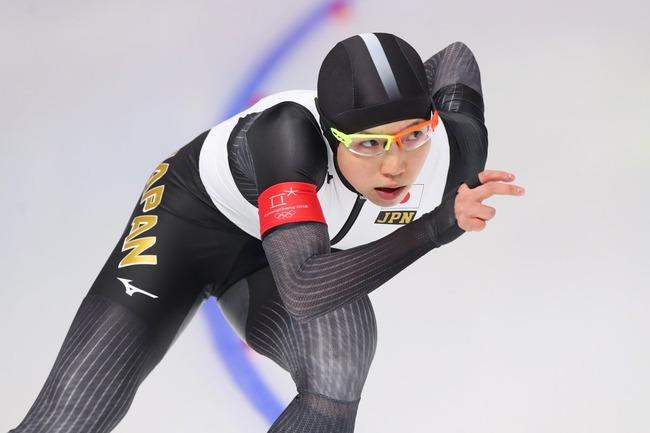 スピードスケート 女子 平昌五輪 小平奈緒 金メダル オリンピックレコードに関連した画像-02