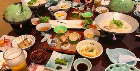 廃棄前提おじさん よりかねけいいち 田端大学 旅館 食事 量 炎上 廃棄 ツイッターに関連した画像-01
